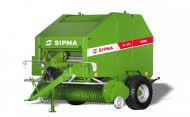 Lis SIPMA PS 1510 FARMA